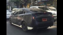 Toyota confirma novo Prius para breve e bate no peito: