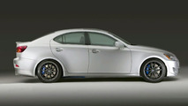 Lexus F-Sport IS 350