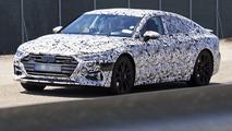 Les futures Audi à voir le jour avant fin 2018