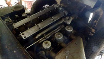 Jaguar Type E 1962