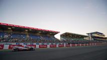 Confusão causou quebra do Toyota em Le Mans