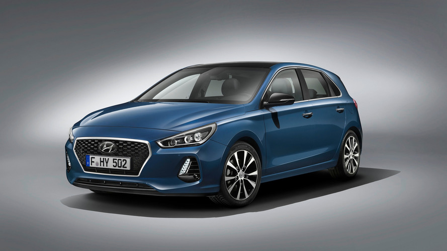 Hyundai va développer une version TCR de la i30