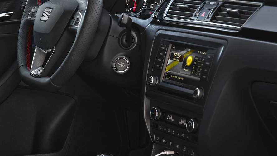 SEAT Toledo 2017: nuevos motores y equipamiento