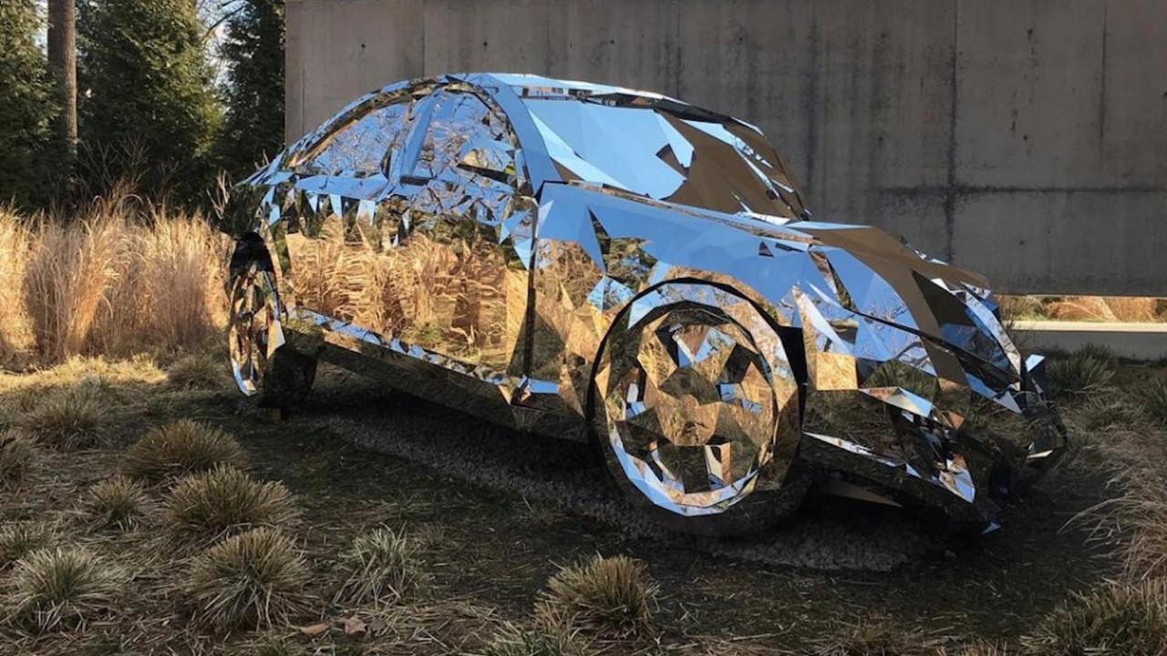 Mercedes Art