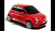 Ein Fiat mit Namen Corsa