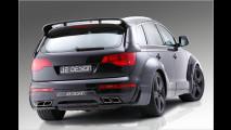 Breiterer Audi Q7