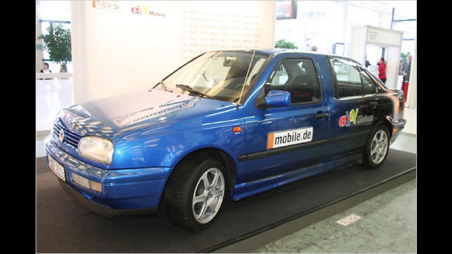 Der automobile Wolpertinger: Das Deutschlandauto