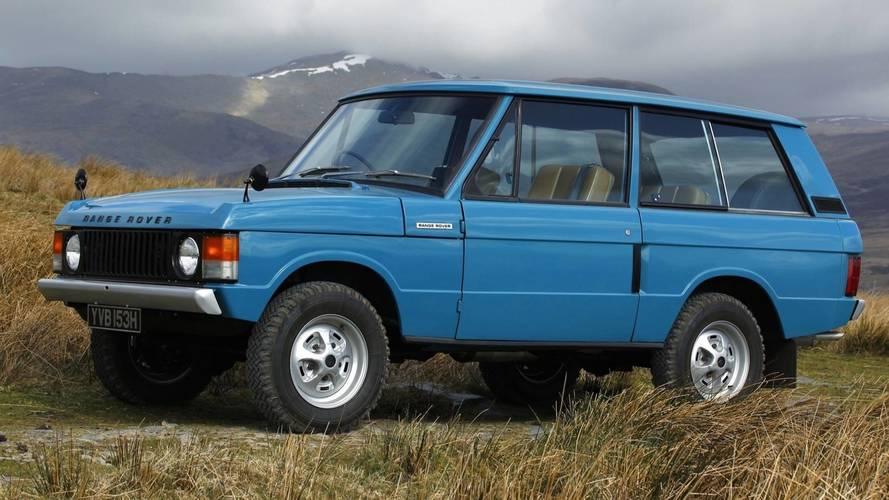 Os 7 modelos da Land Rover mais importantes dos últimos 70 anos