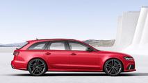 2015 Audi RS6 Avant facelift