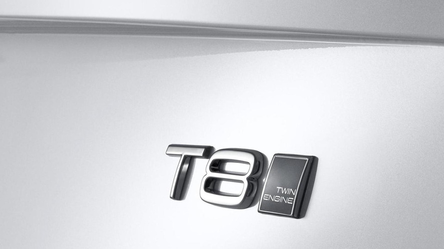 Volvo details 2015 XC90 engines and plug-in hybrid version