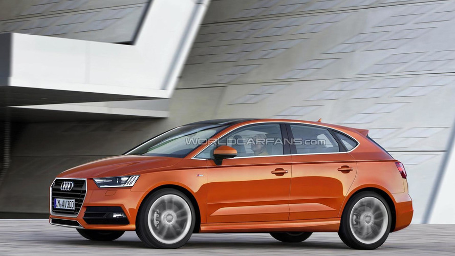 Audi rules out BMW 2-Series Active Tourer & Gran Tourer rival