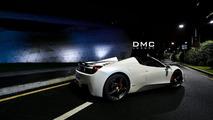 DMC introduces the Ferrari 458 Italia MCC Edition