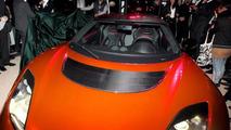 Lotus Evora GTE by Swizz Beatz - 5.12.2011