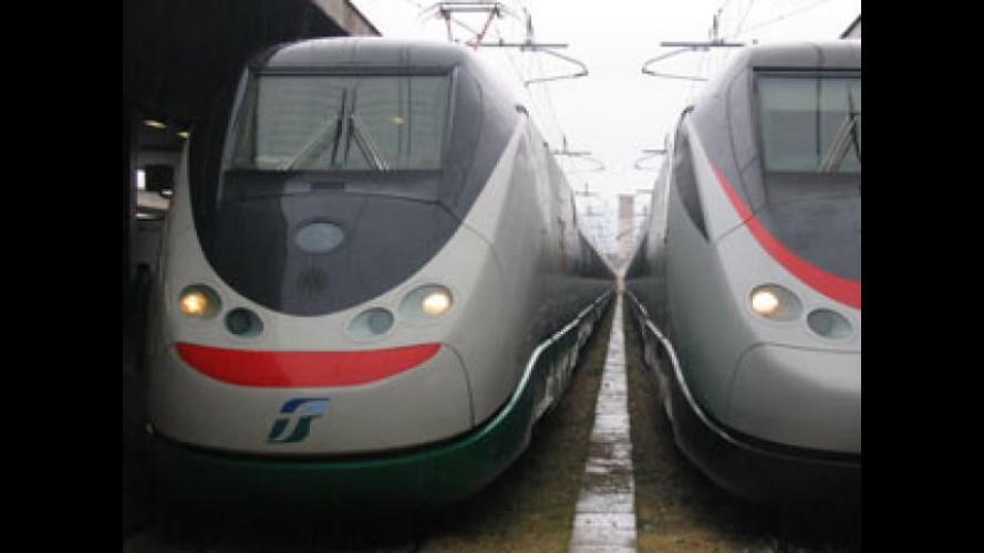 Sciopero treni confermato per venerdì 18 gennaio 2013
