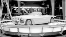Two GM Motorama Concepts Resurrected at 2008 Pebble Beach