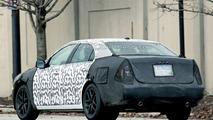 2010 Ford Fusion Spy Photo
