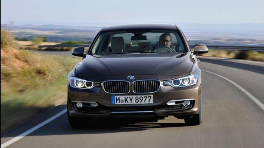 BMW è il marchio automobilistico di maggior valore del 2012