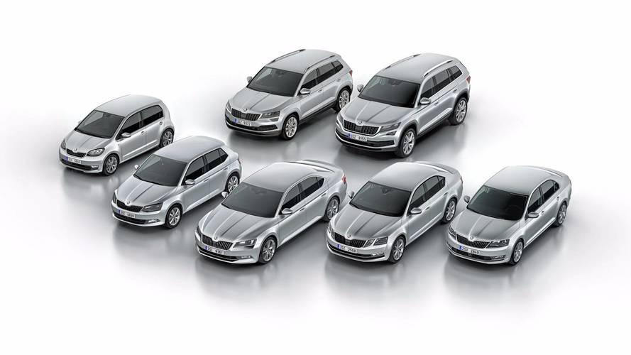 Škoda France soutient la prime à la conversion et lance son Eco-Prime