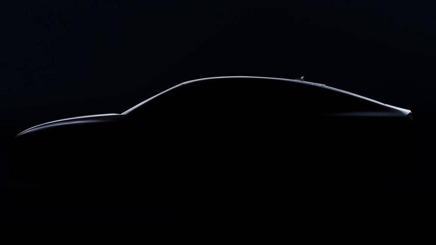 Audi A7 Sportback Teased Prior To Thursday Reveal