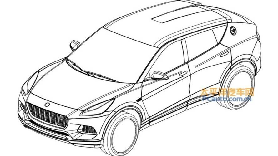 Lotus Aims To Make SUV