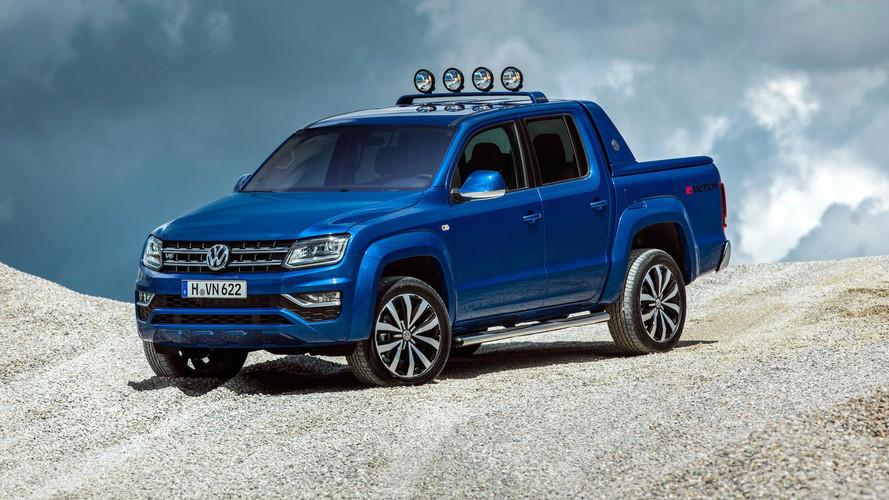 FCA ve Volkswagen yeni araçlarda işbirliği yapabilir