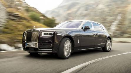New Rolls-Royce Phantom – best gets better