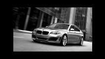 Bmw Serie 5 by Lumma - Top Car - Cari