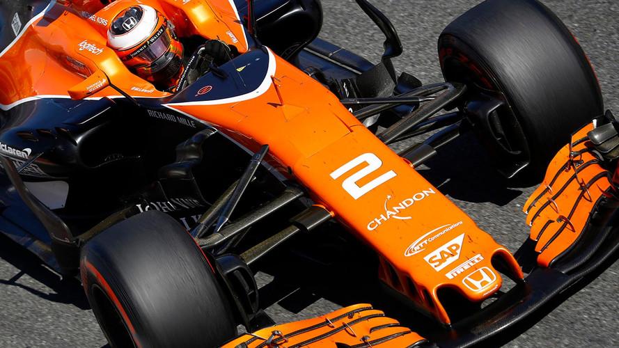 McLaren considera ter motor próprio a partir de 2021