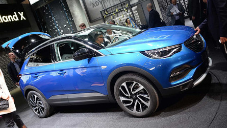 Vauxhall Grandland X Will Boost Brand In The UK Says MD