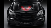 Mercedes GL Widestar by Brabus