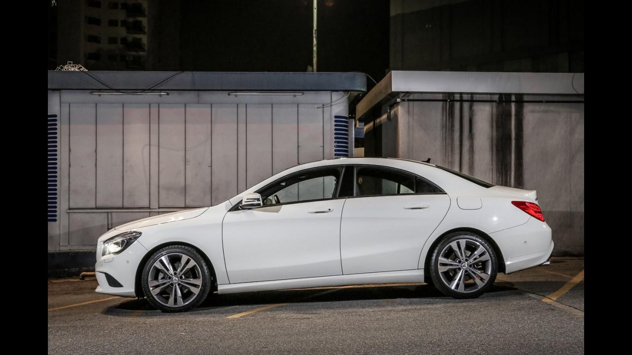 Com recorde de vendas, Mercedes expande rede de concessionárias no Brasil