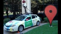 Rumores afirmam que o Google está considerando produzir automóveis