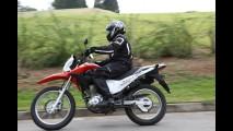 Volta Rápida: nova Honda NXR 160 Bros chega com mais fôlego