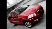 Fiat Siena chega ao mercado venezuelano como Dodge Forza
