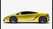 Lamborghini prepara adeus do Gallardo e do câmbio manual