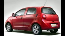 Parou: Chery suspende vendas do recém-lançado S-18 por problema no pedal de freio