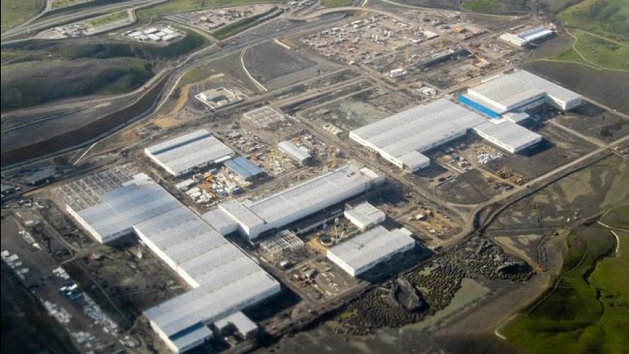 Renault inaugura fábrica no Marrocos