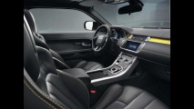 Range Rover Evoque Sicilian Yellow Edition chega ao Brasil no segundo semestre