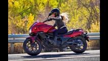 Vídeo: conheça a nova Honda CTX 1300