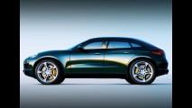 Volkswagen assumirá o controle total da Porsche