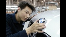 China supera EUA como maior mercado do mundo para a BMW