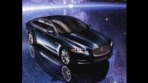 Jaguar XJL Neiman Marcus