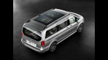 Mercedes V-ision e Concept