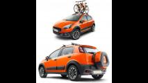 Le Fiat in India