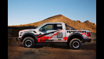 Ford F-150 Raptor Race Truck