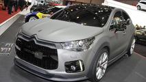 Citroën DS4 Racing concept 06.03.2012