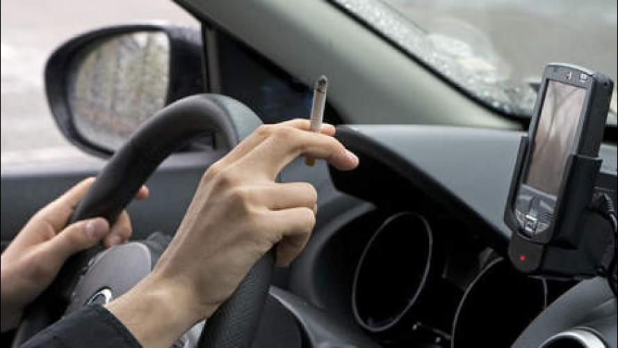 Birleşik Krallık Arabada Çocuk Varken Sigara İçilmesini Yasakladı