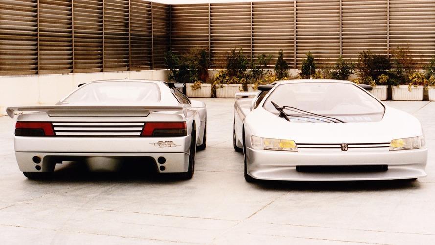 Unuttuğumuz Konseptler: 1988 Peugeot Oxia
