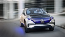 Mercedes Generation EQ konsepti