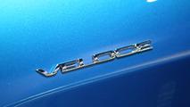 Alfa Romeo Giulia Veloce 2016 Mondial de l'Automobile